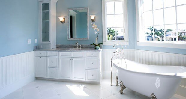 Bathroom Remodeling Guide Gerety Building Restoration - Westchester bathroom remodel