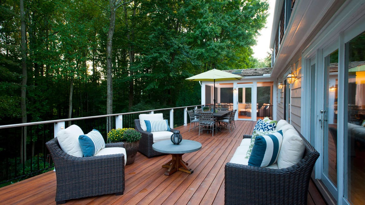 Mahgony-Deck-Replacement-in-New-Canaan-CT