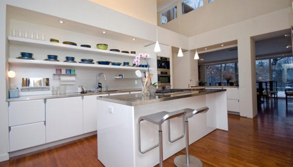 European-Kitchen-with-Stainless-Steal-Counter-tops-in-Chappaqua-NY