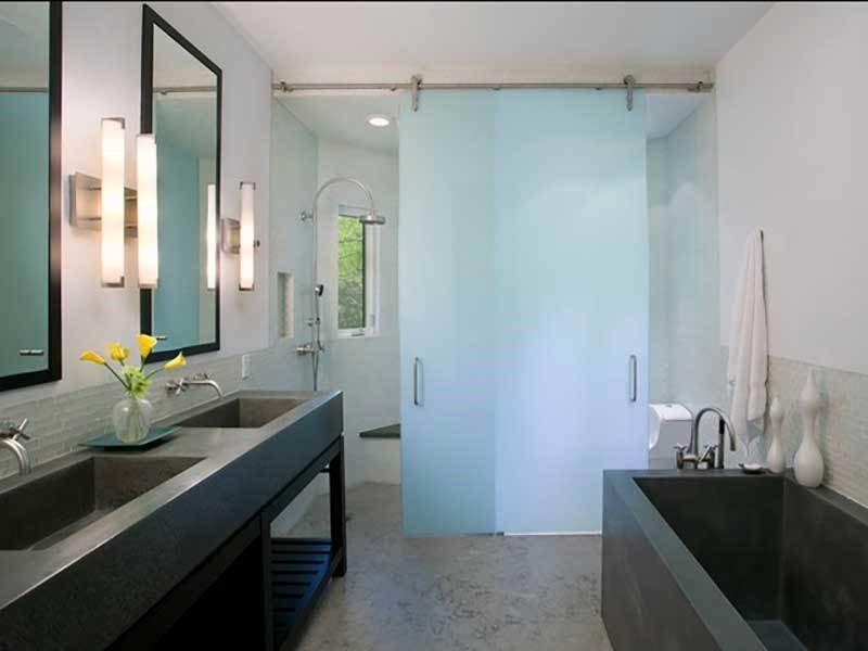 7 Creative Glass Design Ideas for Your Next Home Improvement ...