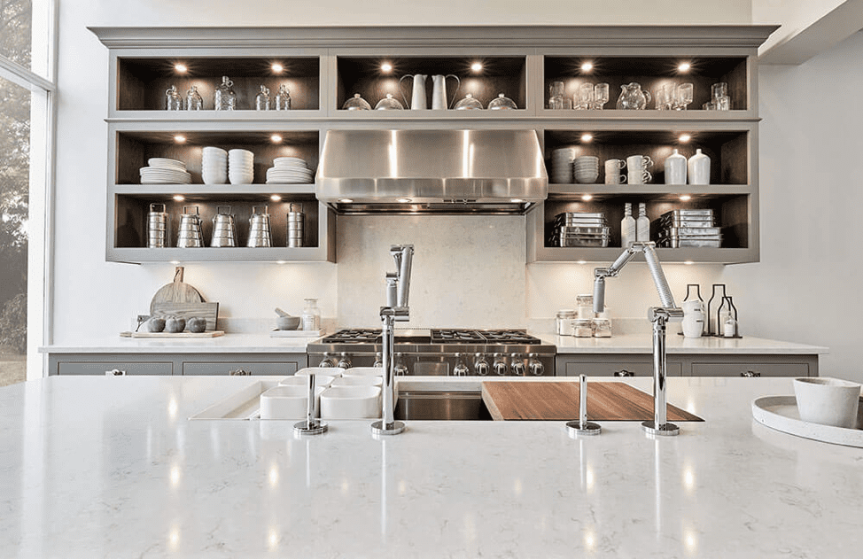 grey-open-shelving-floating-shelves-modern-bulit-in-remodel-kitchen